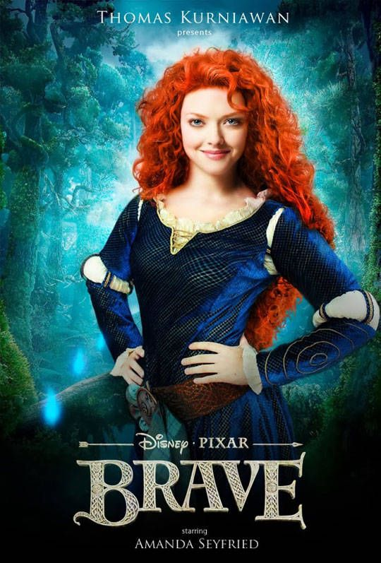 Disney Animated Movies With Perfect Actors