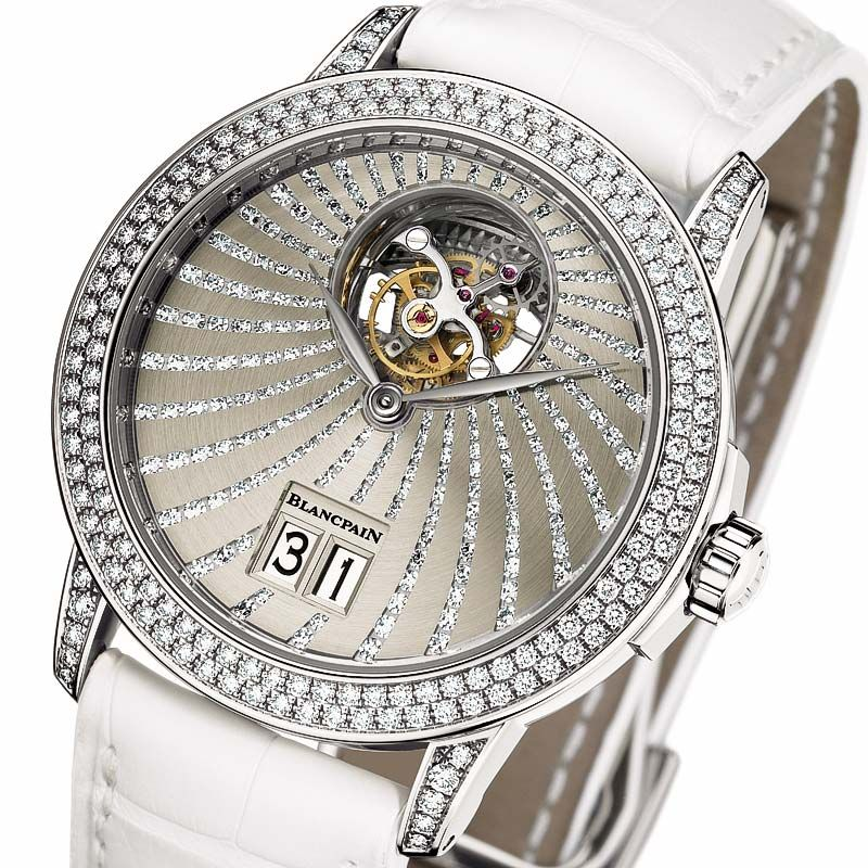 Top 35 Most Expensive Watches in the world
