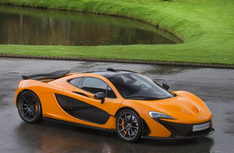 21 Fastest Cars in the World in 2018 - Page 19 - Fropky com