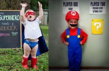 creative baby announcements