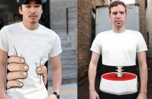 creative t-shirt designs