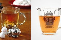 creative tea infusers