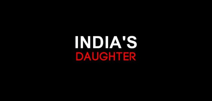 india's daughter cover
