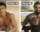 Game Of Thrones Cast Then Vs Now