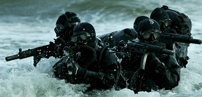 Top 11 Most Dangerous Special Forces of the World