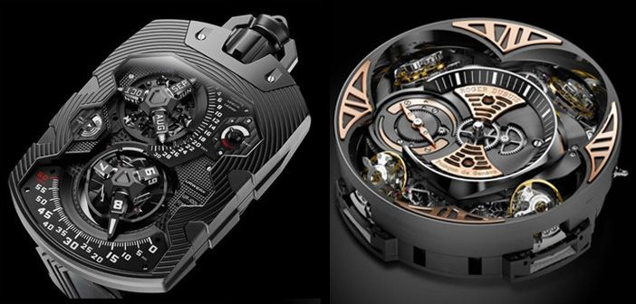 The 10 Most Expensive Watches in the World - BlazePress