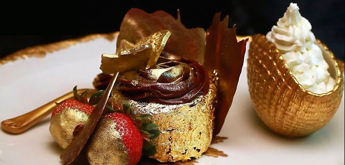 The 21 Most Expensive Food Dishes Around the World