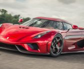 21 Fastest Cars in the World in 2018