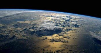 40 Stunning Photographs of Our Planet by NASA Camera