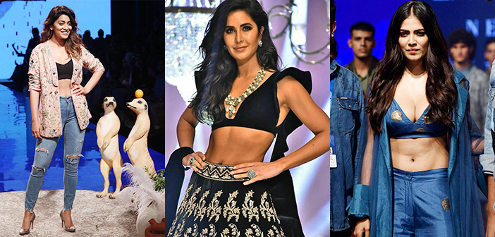 Lakme Fashion Week 2019: The Best Dressed Celebrities