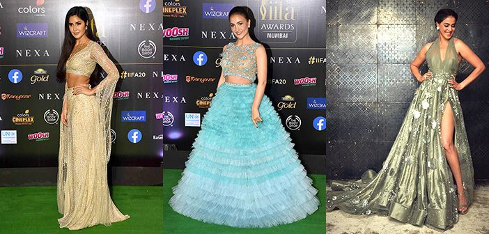 IIFA Awards 2019: Take a look at the Best Dressed celebs